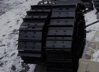 Гусеница для бульдозера Т25 в сборе(ТЖ25-22-000-10СБ)