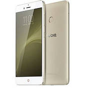 Zte Nubia Z11 mini s 4/64gb gold, фото 1