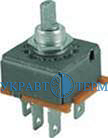 Перемикач вентилятора кондиціонера на техніку CLAAS