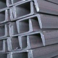 Швеллер алюминиевый 80х40х3,0мм