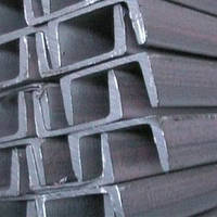 Швеллер алюминиевый 90х30х3мм