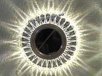 Встраиваемый точечный светильник Feron с led подсветкой