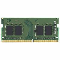Модуль памяти для ноутбука SoDIMM DDR4 4GB 2133 MHz Kingston (KVR21S15S8/4)