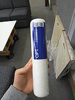 Валик Лактек с коротким ворсом 18 см Ø 38 мм, роллер QPT, фото 1