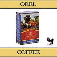 Чай черный CHELTON Английский Крепкий 100г