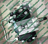 Ремень R210808 компрессора John Deere V-BELT, DRIVE W/AIR PUMP r210808 пас 761979.0, фото 9