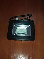 Прожектор LED 10w 6500K IP65 10LED LEMANSO  / LMP12-10