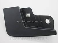 Брызговики передний, слева на Рено Трафик 2001-> — Renault (оригинал) 8200081104
