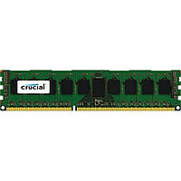 Модуль памяти для сервера DDR3 8192Mb MICRON (CT8G3ERSDS4186D)