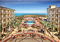 Hawaii Riviera Resort & Aqua Park (Ex Festival Riviera Resort) 5*, Хургада, Египет, 30.03.17