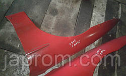 Крыло переднее левое правое Ford Probe 2