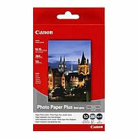 Бумага Canon 10x15 Photo Paper+ SG-201 (1686B015)