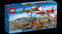 LEGO® City АВИАШОУ В АЭРОПОРТУ 60103