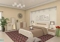 Кровати, спальни, мебель для спальни