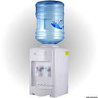 Кулер для воды Ecotronic H2-TE White