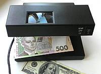 Детектор валют профессиональный AD-2138. Три режима проверки.
