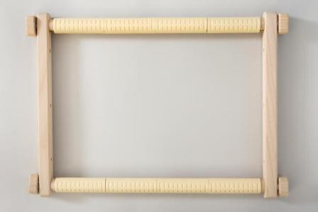Гобеленовые пяльцы для вышивания 35х48 см
