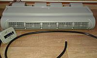 Испаритель кондиционера подвесной 5 секций 228, 12 В, Q-Ring 6,2 kWt, LHD