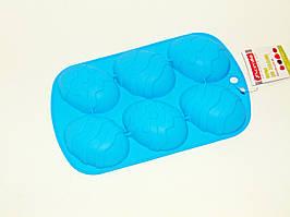 Форма силиконовая Пасхальные яйца