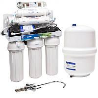 Фильтр обратного осмоса Aquafilter RP-RO7-75