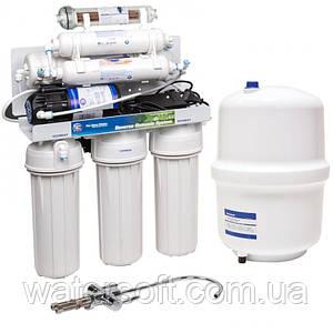 Система зворотного осмосу Aquafilter RP-RO7-75