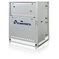 Тепловой насос вода-вода Climaveneta  EW-HT(с рекуперацией тепла) 70.2 кВт