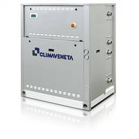Тепловой насос вода-вода Climaveneta  EW-HT(с рекуперацией тепла) 79.3 кВт
