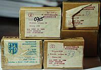 Иглы промышленные DD-2 ( 328LL) Артинские (лопатка)