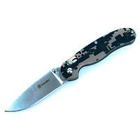 Нож Ganzo G727M-CA (хаки)