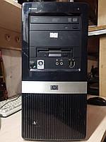 Системный блок HP Compaq dx2450