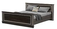 Двуспальная кровать Мебель-Сервис Бристоль 160 см, фото 1