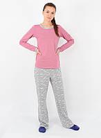 Нежная пижама с штанами (в размере S - 2XL)