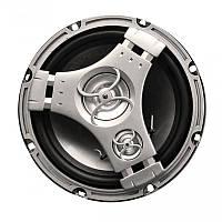 Стильная 165 миллиметровая фронтальная акустика XLR-6639S. Хорошее качество. Супер цена. Код: КГ445