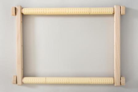 Гобеленовые пяльцы для вышивания 40х56 см