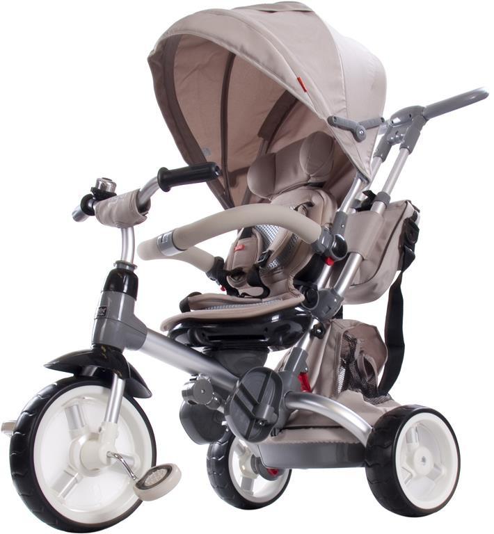 Детский трехколесный велосипед Sun Baby Little Tiger T500 -  Интернет-магазин детских товаров «Agnes 52245fa479476