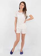 Пижама 100% хлопок (в размере S - XL), фото 1