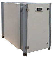 Тепловой насос грунт-вода Climaveneta  BW-HT(большой мощности) 27.5 кВт