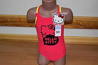 Купальник для девочки Charmmy kitty 3, 4, 6 лет, Sun City