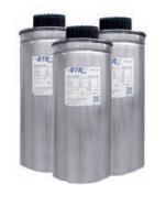 Конденсаторна батарея RTR потужністю 5 квар (440В)