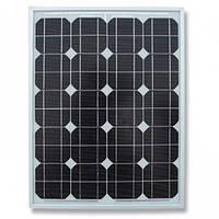 Солнечная батарея 50 Вт ALM - 50M