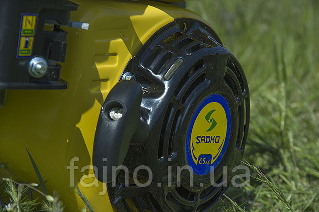 Двигатель Садко GE-200 фото 1