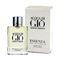 Armani Acqua Di Gio Essenza edp 100 ml мужские для подарка любимому