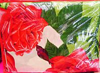 Цветное постельное белье 100% хлопок Бязь полуторное по выгодным условиях