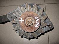 Генератор б/у 2.4d, 2.5d на Alfa Romeo: 75, 90, AR6, Arna; Fiat: 131, 132, Argenta (новая задняя крышка)