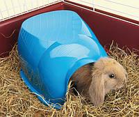 Домик Savic Cocoon (Кокон) для грызунов, пластик, 34х26,5х16 см