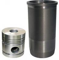 Гильза   Поршень комплект ЮМ3-6   Д-65