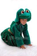 Костюм лягушка для девочки и для мальчика