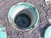 Септик для высоких грунтовых вод на 5-8 чел., фото 7
