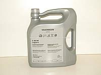 Моторное масло VW Longlife III 5W30 5L. VW 504 00/WV 507 00 VW (Оригинал) G052195M4