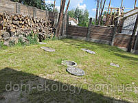 Септик для высоких грунтовых вод на 5-8 чел., фото 9
